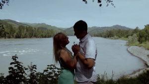 Видео свадьбы Анастасии и Сергея